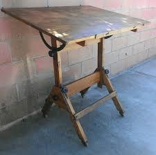 Hamilton Industries Drafting Table Hamilton Antique Drafting Table The Clayton Design Vintage
