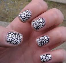 stick on nail art image collections nail art designs