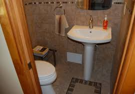 Half Bathroom Remodel Ideas Bathrooms Design Bathroom Remodel Bathroom Renovations Bathroom