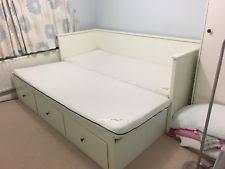 ikea hemnes day bed ebay