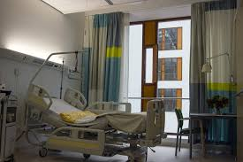 using hospital curtains in medical u0026 healthcare facilities