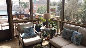 porches in macon and warner robins ga area
