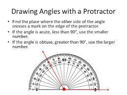 math homework measuring angles worksheet put worksheet in your hw