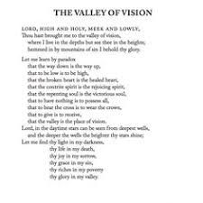 valley of vision puritan prayers a nothing by valley of vision search quotes valley