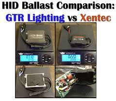 nissan 350z xenon ballast hid lighting better automotive lighting blog page 4