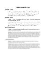 psychsim5 worksheets doc at liberty university studyblue