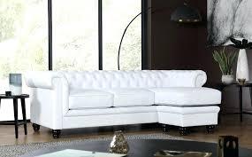 Chesterfield White Leather Sofa White Chesterfield Sofa Or White Velvet Corner Design Chesterfield
