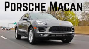 Porsche Macan Build - porsche macan youtube