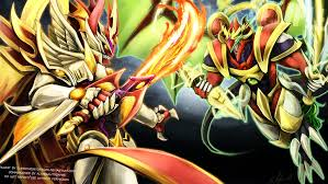 cardfight vanguard overlord vs thunder cardfight vanguard by slifertheskydragon on