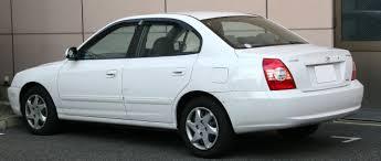 hyundai elantra 2 0 hyundai elantra 2 0 2003 auto images and specification