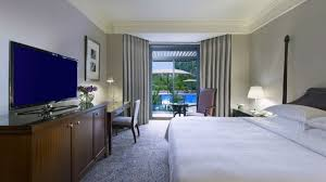 best 5 star luxury hotel near orchard road singapore
