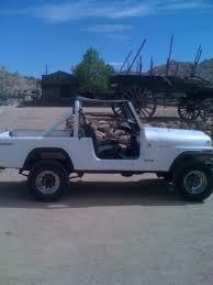 jeep scrambler 4 door rudy u0027s classic jeeps llc 84 rot free desert scrambler 7500