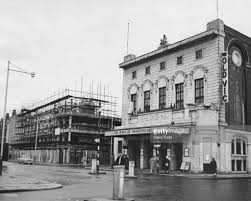 the old vic pictures getty images