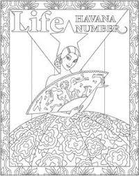 william liao flamenco dancer life drawing sketch book