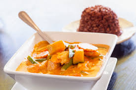 Thai Red Pumpkin Curry Recipe by 11 Delightful Thai Soup Recipes