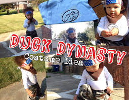 Diy Boy Toddler Halloween Costumes Diy Duck Dynasty Costume Halloween Costume Idea For Children And