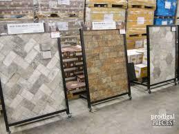 floor and tile decor ceramic flooring tile outdoor fireplace brick wall decoration dma