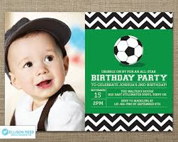 soccer birthday invitations kawaiitheo com