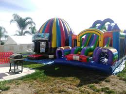party rentals in riverside ca paludis jumpers in moreno valley party rentals in riverside ca