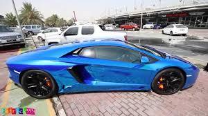chrome blue lamborghini aventador blue chrome lamborghini aventador lp700 4 inc start up