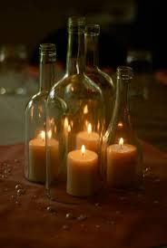 wine bottle centerpieces wine bottle centerpieces 2 by eowynmaid on deviantart