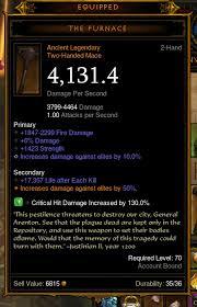 Diablo 3 Memes - diablo 3 reaper of souls best season 1 furnace imgur