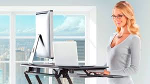 Standing Desk Posture by Ideal Sitting Posture Richmond Physiotherapy Clinic