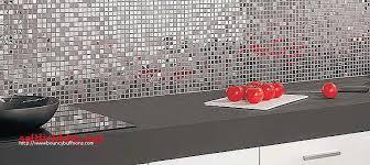 mosaique autocollante pour cuisine mosaique autocollante cuisine élégant carrelage mural cuisine leroy