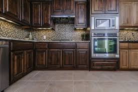 Kitchen Backsplash Dark Cabinets by 100 Kitchen Stone Backsplash Ideas Kitchen Backsplash