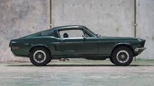 1968 mustang dimensions bullitt spec 1968 ford mustang fastback