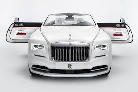sweptail rolls royce inside rolls royce first official pictures car news by car magazine