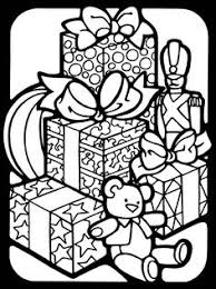 coloring pictures of christmas presents christmas presents coloring pages christmas present christmas