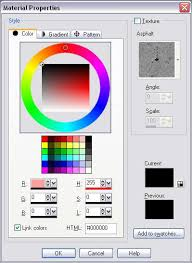 why no hex option for colours in publisher u2013 view from the