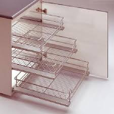 kitchen cabinets baskets pull out wire baskets for kitchen cupboards design ideas kitchen