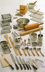 kitchen tools and equipment the pasta maker u0027s equipment my style pinterest pasta