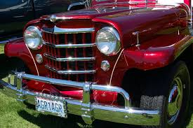 1948 willys jeepster willys overland jeepster photos and specs from madchrome com