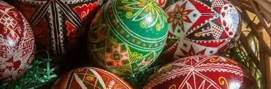 ukrainian egg pysanky egg decorating class sold out strawberry hill museum