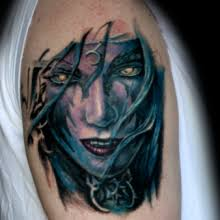 big tattoo planet world of warcraft big tattoo planet