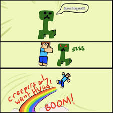 Meme Minecraft - grab minecraft meme by wolfp3lt on deviantart
