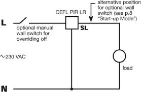 cefl pir lr danlers lighting controls u0026 hvac controls