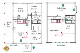 28 amish house floor plans home customfloor hahnow