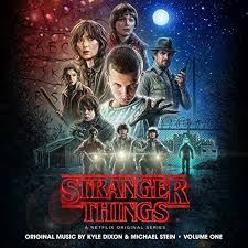 Seeking Season 2 Episode 3 Song Things Vol 1 A Netflix Original Series Soundtrack By