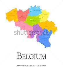 belguim map belgium map stock images royalty free images vectors