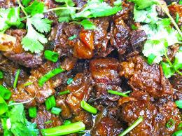recette de cuisine vietnamienne porc au caramel recette porc caramel vietnamien
