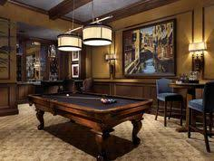 Billiard Room Decor Greenwich Ct Residence Billiard Room Space Snyder