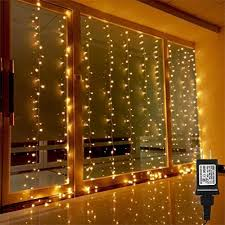 Indoor Curtain Fairy Lights Emejing Curtain Lights For Bedroom Images Dallasgainfo Com