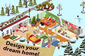 home design dream house screenshot home design games the sims