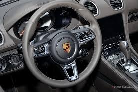 Porsche Boxster S 2016 - porsche 718 boxster s geneva 2016 13 images geneva motor show