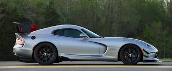 What Are Side Curtain Airbags Why The Dodge Viper Will Die Off In 2017