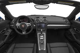 Porsche Boxster S 2016 - new 2016 porsche boxster price photos reviews safety ratings